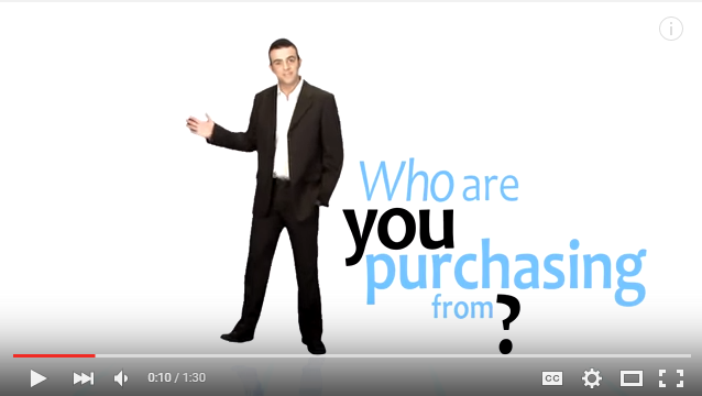 LGO e commerce   get to know us   YouTube