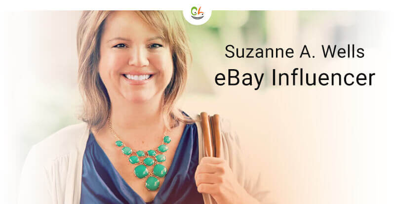 How To Be Successful On Ebay Suzanne A Wells Secrets Revealed