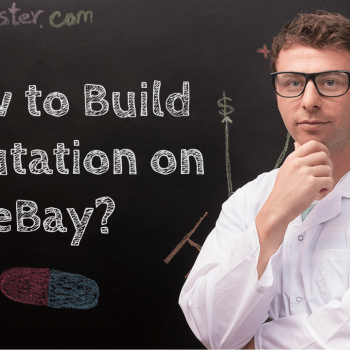 How to build your eBay seller reputation