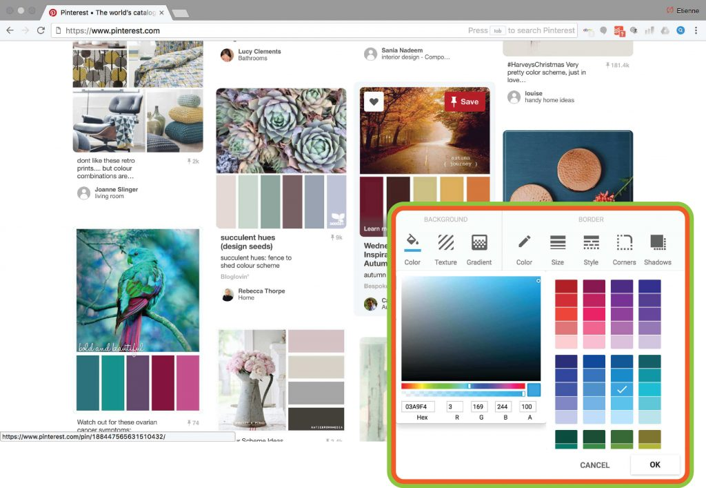 pinterest-color-scheme