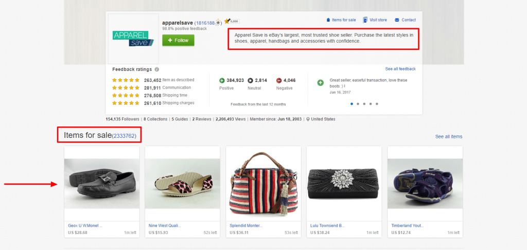 Ebay Seo How To Boost Your Visibility On Ebay Rank 1