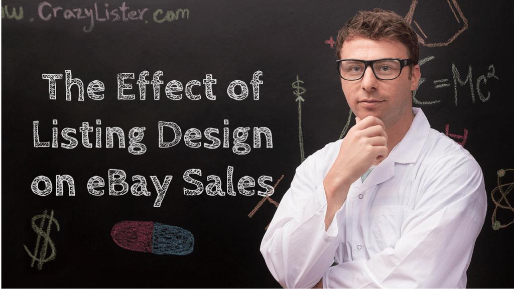 professional ebay listing design