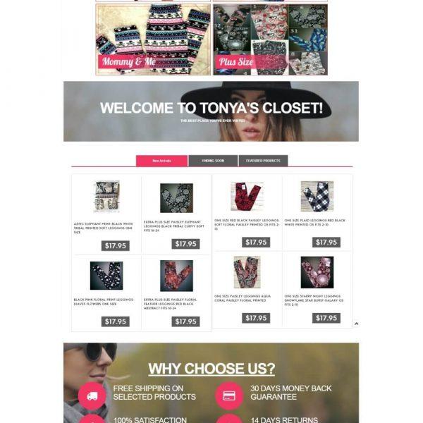 tonyal2410 ebay store