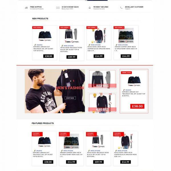 trendssetter eBay store
