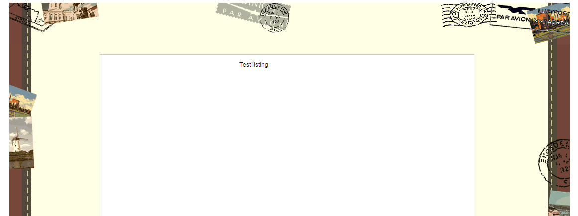 ebay listing designer