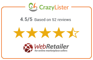 crazylister-webretailer-reviews