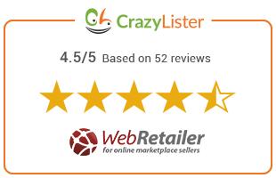 crazylister-webretailer-reviews
