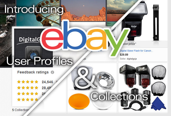 eBay collections algorithm