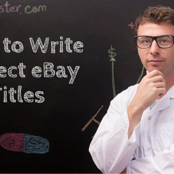 eBay doctor explains how to write the perfect eBay titles