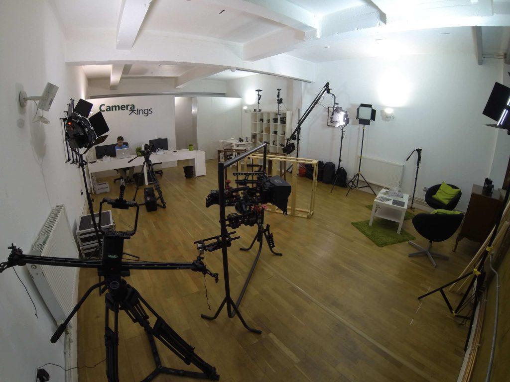 gripup uk showroom