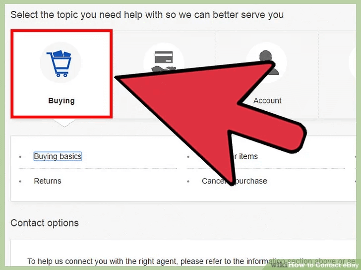 How To Reach Ebay Customer Service In Seconds Secrets Revealed