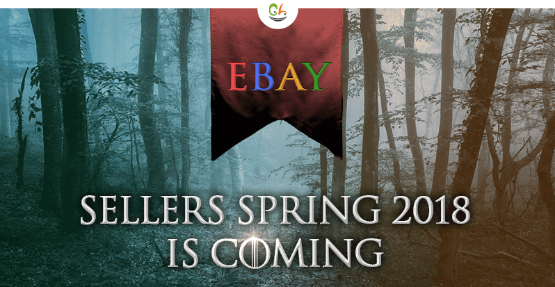 What You Really Must Know About the eBay Seller Spring 2018