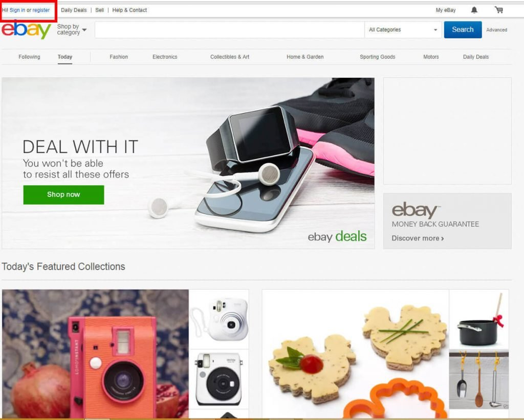 How To Start An Ebay Store The Complete Ebay Seller Guide