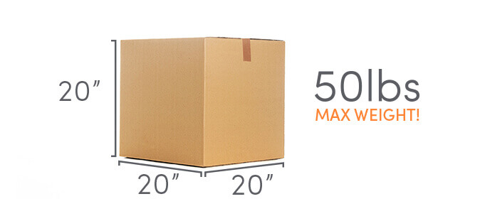 fba max box weight