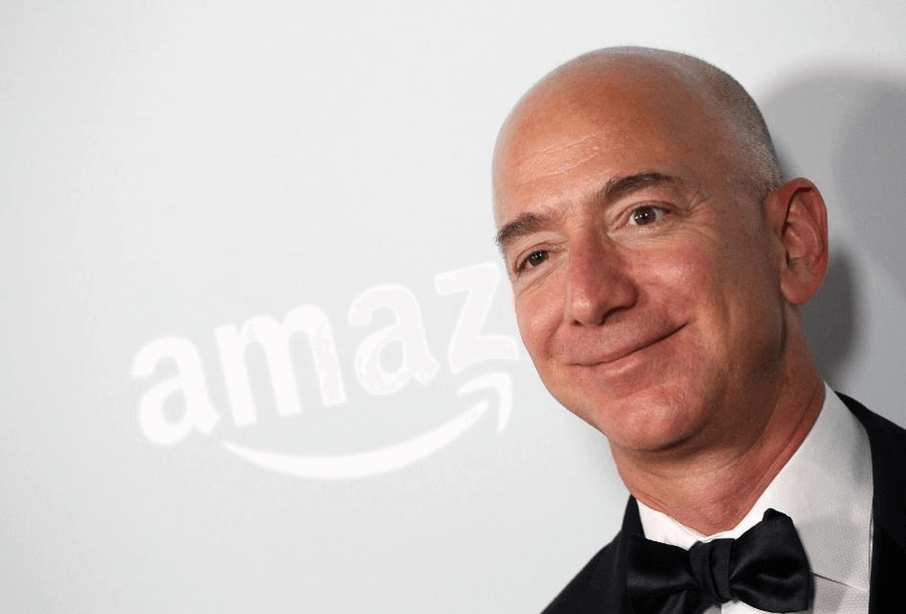 Jeff Bezos ecommerce quote
