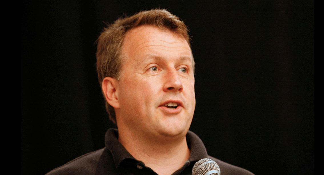 Paul Graham ecommerce quote