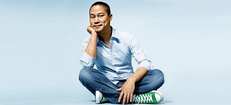 Tony Hsieh ecommerce quote